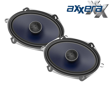"""AS68 - 6"""" x 8"""" 2-Way Speakers picture"""