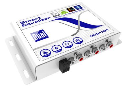 MEQ15BT -  Wireless Bluetooth® Smart EQ Processor for Smartphones picture
