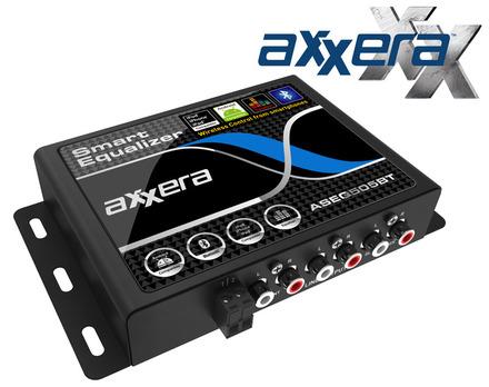 ASEQ505BT - Bluetooth® Smart EQ Processor for Smartphones picture