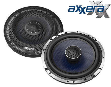"AS65 - 6.5"" 2-Way Speakers picture"