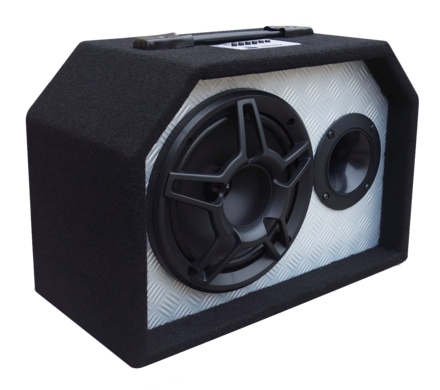 "SBX650BT - 6.5"" 2-Way Speaker with Bluetooth® Music Streaming picture"