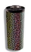 Vacuum Coffee Mug - Rainbow Trout Skin