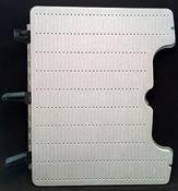 MFC Boat Box Leaf - Large Fly Slit Foam (Flies larger than #08)