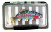 MFC Waterproof Fly Box - Sundell's Rainbow - Medium