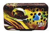MFC Poly Fly Box - Maddox's Spotted Fever