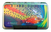 MFC Waterproof Fly Box - Sundell's Brookie - Medium
