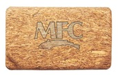 MFC Flyweight Fly Box - Mottled Cork