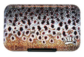 MFC Poly Fly Box - Sundell's Brown Trout Skin