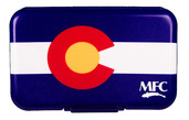 MFC Poly Fly Box - Colorado State Flag