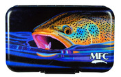 MFC Poly Fly Box - Maddox's - Brown Snack