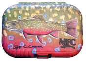 MFC Poly Fly Box - Currier's Brook Trout