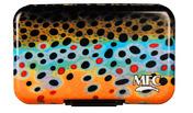 MFC Poly Fly Box - Maddox's - Brown XVI