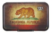 MFC Poly Fly Box - California Flag