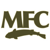 MFC Logo Sticker - Truck/Boat Sticker - 9""