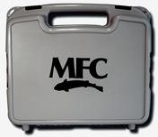 MFC Boat Box - Smoke - Large Fly Foam