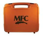 Boat Box - Burnt Orange - Large Fly Foam