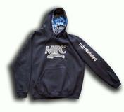 MFC Hoodie - Udesen's MT Brown - L