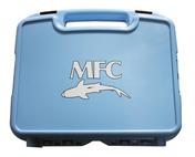 MFC Boat Box - Light Blue - XL Fly Foam