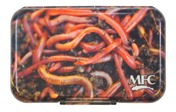 MFC Poly Fly Box - Dirty Worm