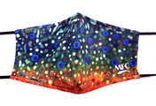 MFC PM2.5 Filter Facemask - Sundell's Brook Trout Skin