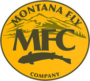MFC Logo Sticker - Full Logo - 5""