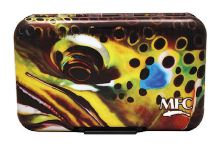MFC Poly Fly Box - Maddox's Spotted Fever picture