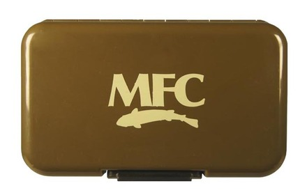 MFC Poly Fly Box - Olive MFC Logo picture