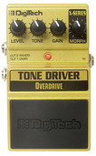 X-Series Tone Driver Overdrive
