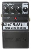 X-Series Metal Master