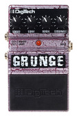 Grunge® Distortion