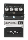 TL-2 Metal Distortion
