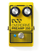 Overdrive Preamp/250 (2013)