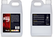 RUSH Fog Fluid - 4 x 2.5l