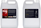 RUSH Fog Fluid - 4 x 5l