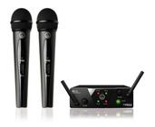 WMS40 Mini2 Dual Vocal Set