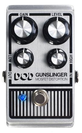 Gunslinger picture