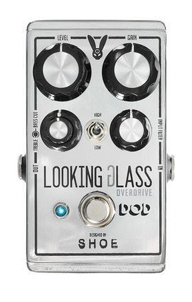 Looking Glass Overdrive picture