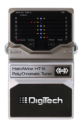 HT-6 PolyChromatic Tuner picture
