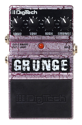 Grunge® Distortion picture