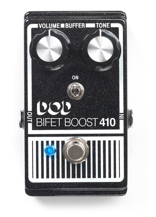 Bifet Boost 410 (2014) picture