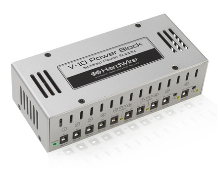 V-10 Powerblock Power Supply picture