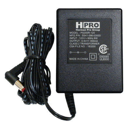 PS200R Power Supply picture
