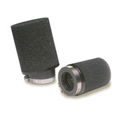 "Snow Mobile Pod Filter I.D. 2 1/2"" - O.D. 3 1/4"" - LG. 4"" - UP-4245S"