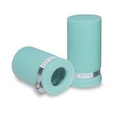 """Sock Filter I.D. 3/4"""" - O.D. 2"""" - LG. 4"""" - U-400"""