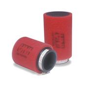 "Dual Layered Angled Pod Filter I.D. 2"" - O.D. 3 1/2"" - LG. 6"" - UP-6200AST"