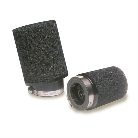 "Snow Mobile Pod Filter I.D. 1 3/4"" - O.D. 2 3/4"" - LG. 4"" - UP-4182S picture"