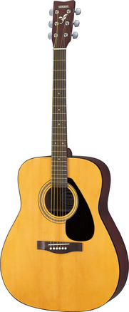 F310P Acoustic Guitar picture