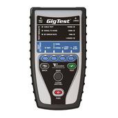 GigTest Ethernet Speed Tester