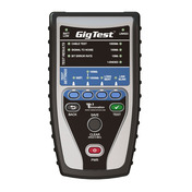 GigTest Ethernet Speed Tester