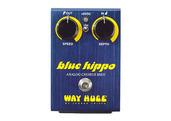 WHE601 BLUE HIPPO CHORUS